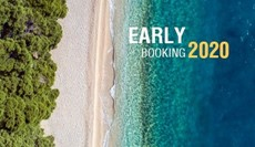 Early Booking 2020 - uštedite 25%