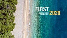 First Minute 2020 - save up to 20%