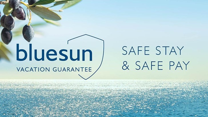 Bluesun Vacation Guarantee